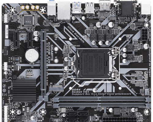 Componente desktop - 2.125 produse
